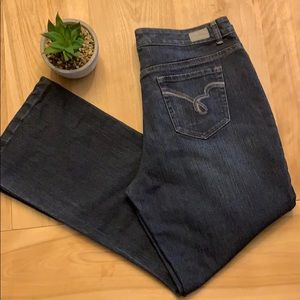 2/$15 Bandolino Jeans